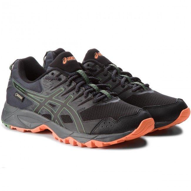 Pantofi ASICS Gel Sonoma 3 G Tx GORE TEX T727N BlackDark