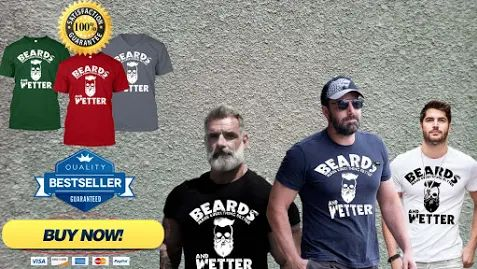 best for your collection  get it now or you'll lose it forever  $16 onlyfollow link below  https://teespring.com/id/beards-make-everything#pid=2&cid=2397&sid=front    #beards #beard #beardman #beardgang #beardlife #beardlover @beards #beardking #beardrule