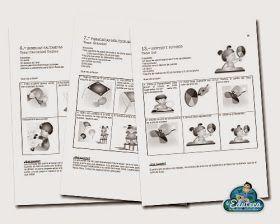 La Eduteca: RECURSOS PRIMARIA | Completísimo documentos con 50 experimentos escolares