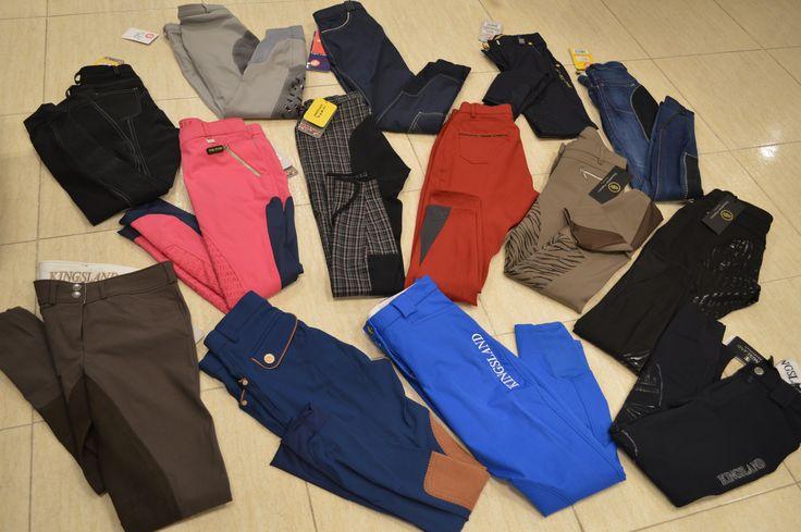 REBAJAS Tot Cavall !! 40% DESCUENTO #Pantalones #Equitación para MUJER de las mejores marcas Pedidos Whatsapp: ☎️638191092 www.totcavall.com