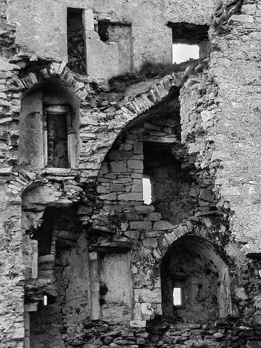 #castle #ruins #ireland #photography