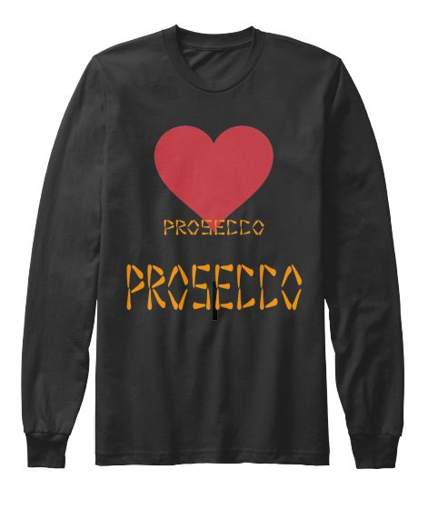 PROSECCO WINE STYLE FAMOUS