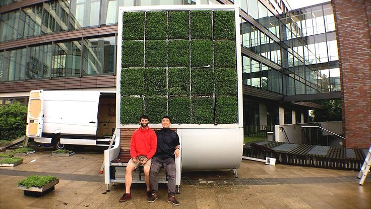 Designers reinvent the tree to beat air pollution https://tmbw.news/designers-reinvent-the-tree-to-beat-air-pollution  Our service collects news from different sources of world SMI and publishes it in a comfortable way for you. Here you can find a lot of interesting and, what is important, fresh information. Follow our groups. Read the latest news from the whole world. Remain with us.
