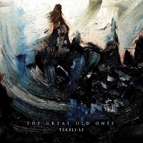 The Great Old Ones - Tekeli-li - DOUBLE LP