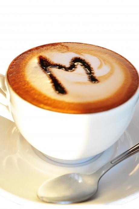 #Matthews #Restaurant cappuccino is the best! From #blogonvaal: http://blogonvaal.com/2012/07/02/riviera-on-vaal-hotel-breakfasting-dawn/