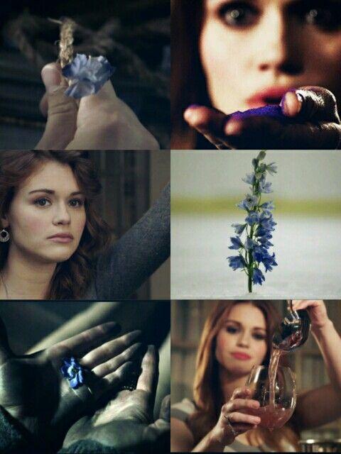 Wolfsbane, Lydia Martin, season 2, banshee