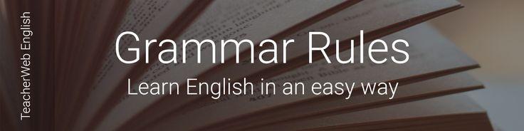 To make First Conditional Sentences, we use two Tenses, the Simple Present and the Simple Future. TeacherWeb English Grammar & Phonetics. Visit http://teacherwebenglish.com Install https://play.google.com/store/apps/details?id=com.TeacherApp
