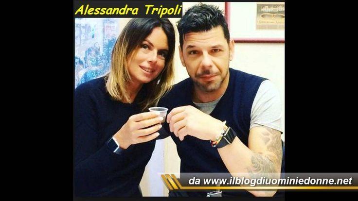 Alessandra Tripoli biografia