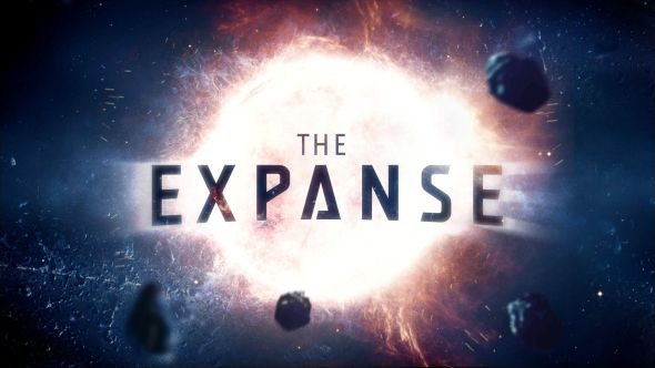 Watch the new trailer for Syfy's upcoming series The Expanse, which premieres Dec. 14. Will you be watching?