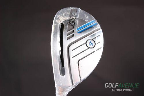 NEW Adams Idea 2014 4 Hybrid Regular Left-Handed Graphite Golf Club #3867