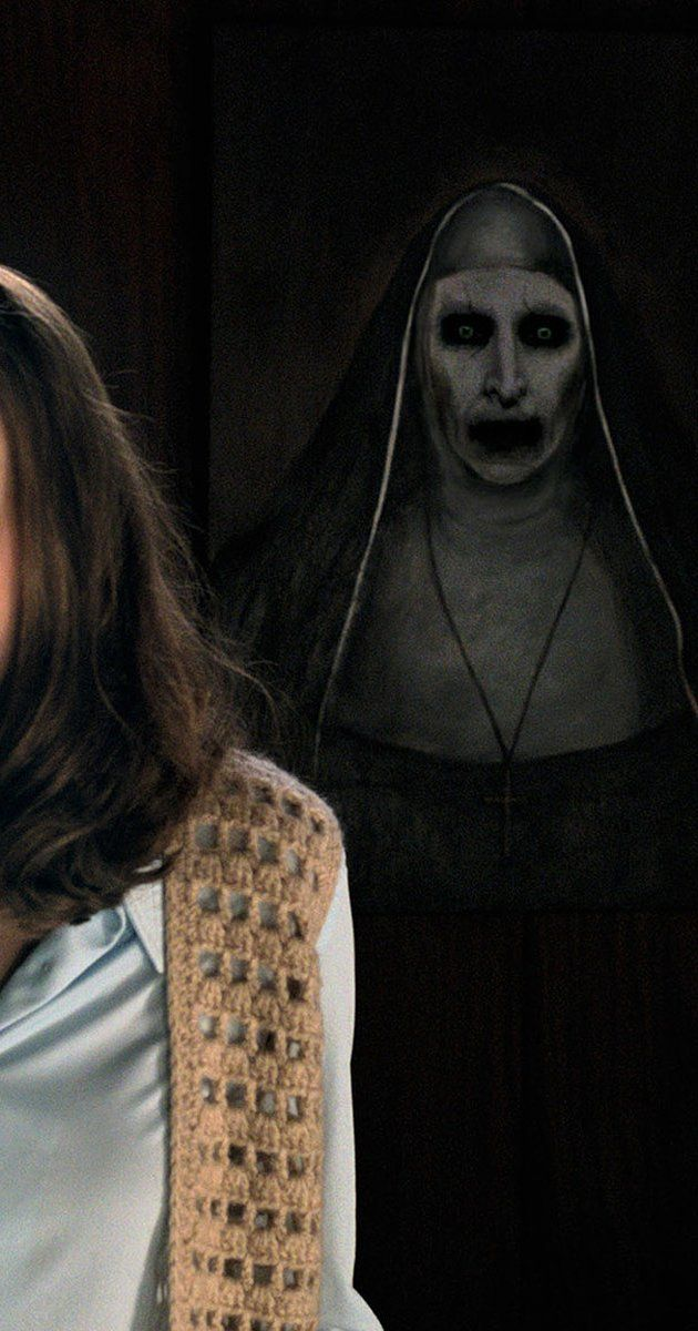 The Conjuring 2 Movie4k