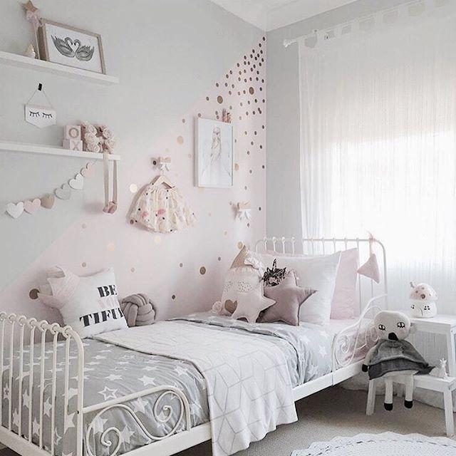 Great Girls Bedroom Accessories 10 Year Old Girl Bedroom Ideas Girlsbedroom Do You Think He Or She Is Girl Bedroom Decor Childrens Bedrooms Toddler Bedrooms