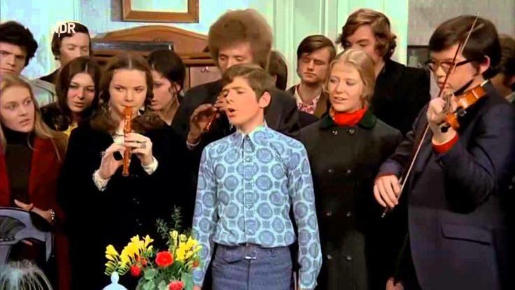 Heintje - Morgen fällt die Schule aus (1971)