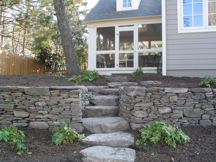 Front Of Small House Curb Appeal