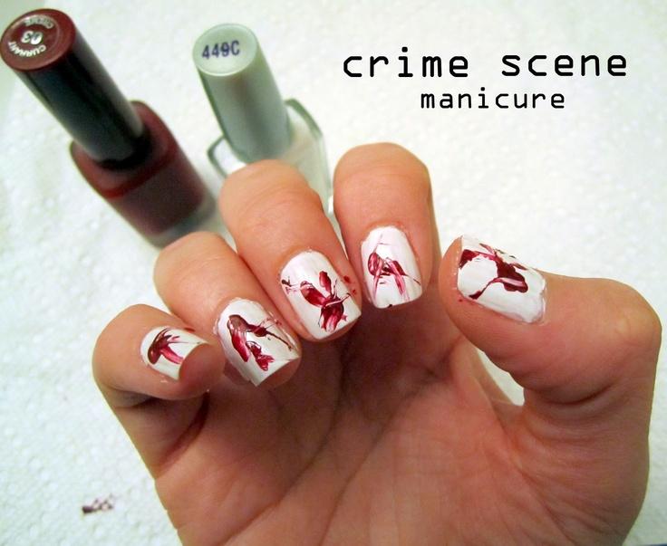 Crime Scenes Oj Simpson Crime Scene Photos