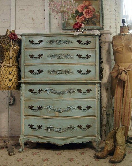 11729 best painted furniture images on pinterest. Black Bedroom Furniture Sets. Home Design Ideas