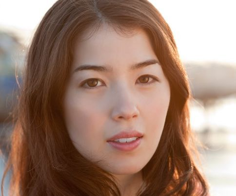 Nichole Bloom Rx for young Ingenue actresses first find a Indie type film where you are semi or fully nude. Then land a part in a hit Cable show like Shameless where you again get out of your comfort zone by posing nude. Then Maxim magazine and hide your age for as long as possible