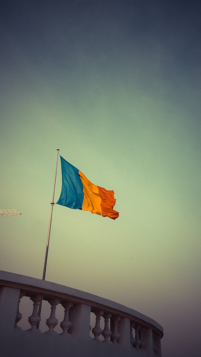 Constanta, Romania, Black Sea, Marea Neagra, 2012