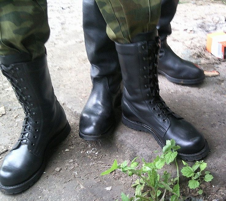 Солдат в сапогах картинки