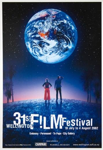 2002 #nziff New Zealand International Film Festival