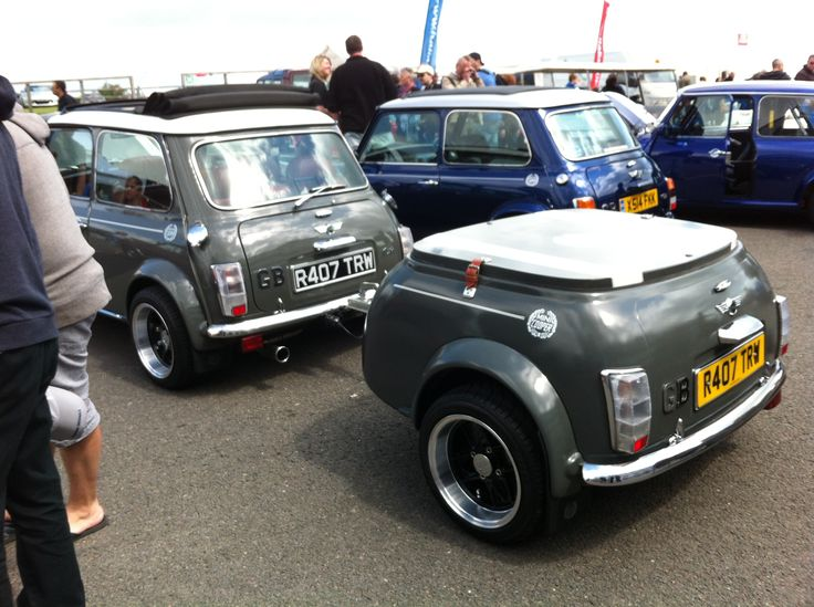 Pin By Anthony Skully Roberts On Skullys Minis Mini Cars