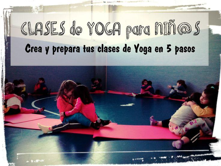 Desde hace algún tiempo es fácil leer y documentarse sobre los beneficios de la práctica del Yoga para niños/as. Además de conseguir u...