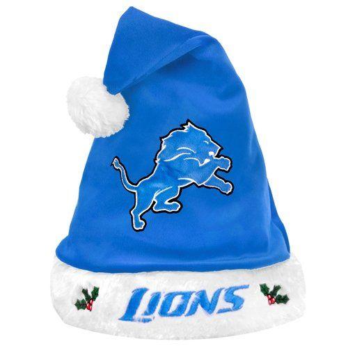 Detroit Lions Super Bowl Hat