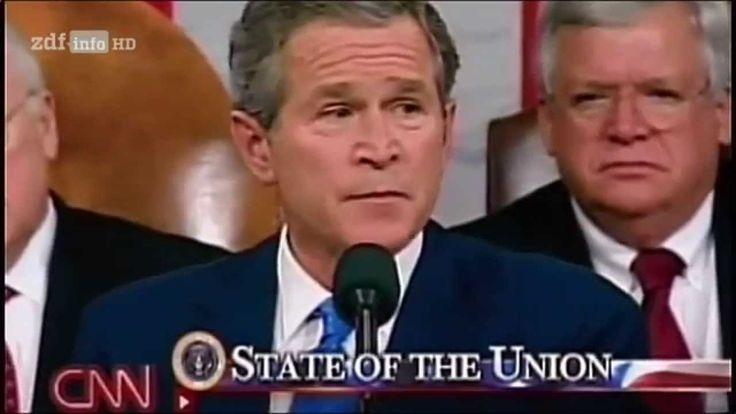 Простой способ развязать войну - Если американские президенты лгут