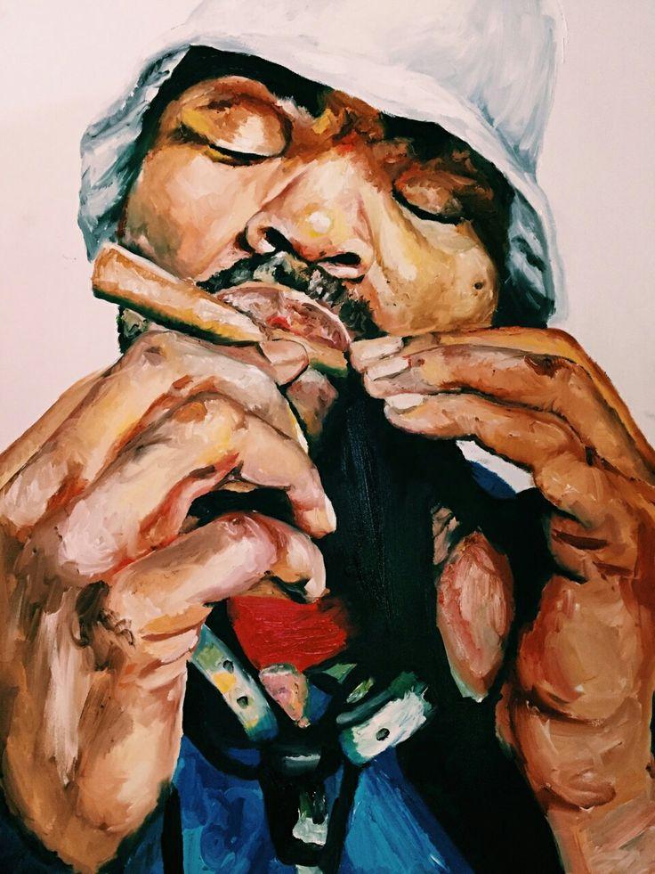 Method Man Art