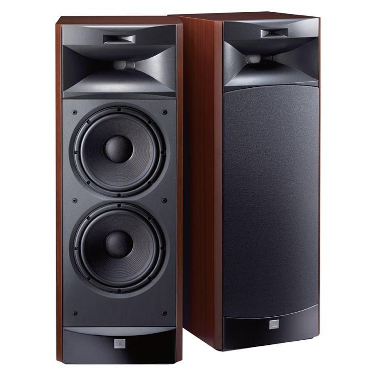 S3900 Floorstanding Speaker | JBL Synthesis
