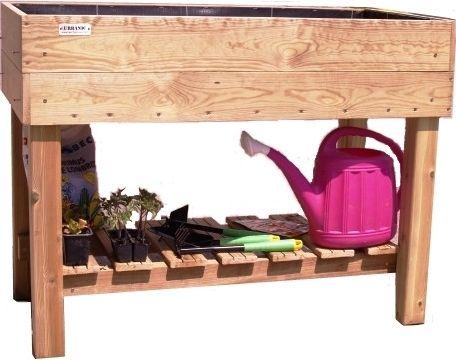 14 best Mesa de cultivo   Salad table images on Pinterest Mesas