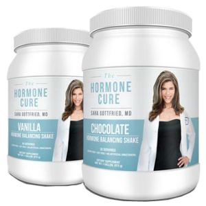 Dr. Sara How To LOSE WEIGHT And BALANCE YOUR HORMONES (Naturally)
