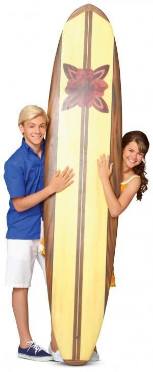 Ross Lynch in Teen Beach Movie - Picture 70 of 71