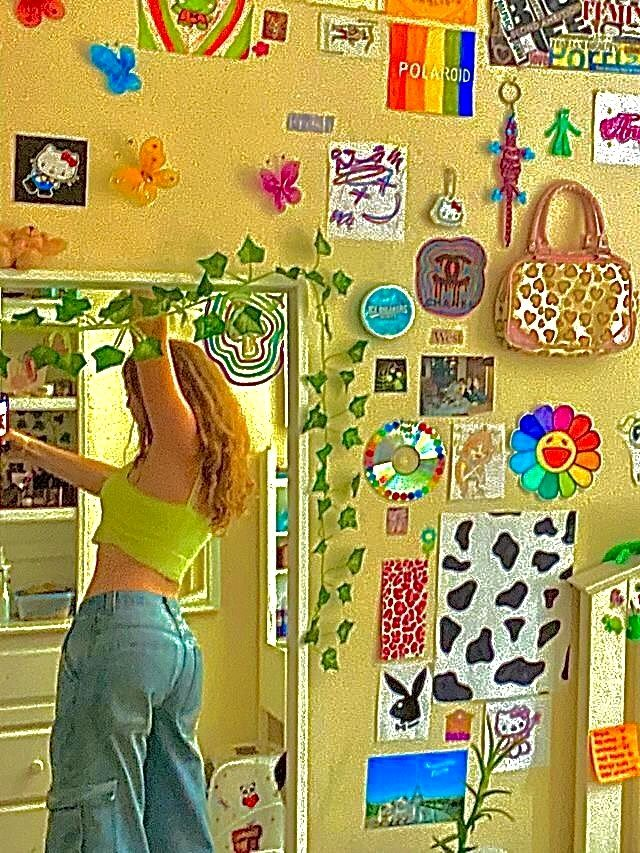 Find What Is Viral On Amazon For Neon Room Designs Now Neon Room Room Inspiration Bedroom Room Makeover Bedroom