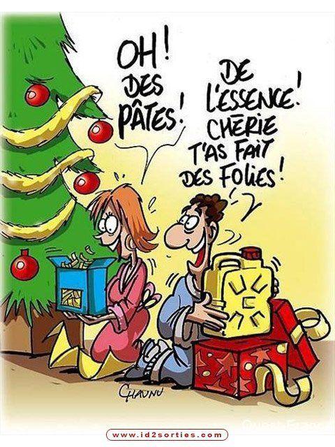 Noël au temps de Macron pour les retraités.