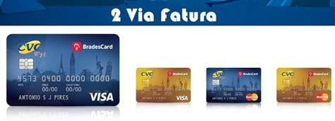 Emitir 2a Via Fatura do Cartão CVC http://www.2viacartao.com/2015/08/emitir-2a-via-fatura-do-cartao-cvc.html