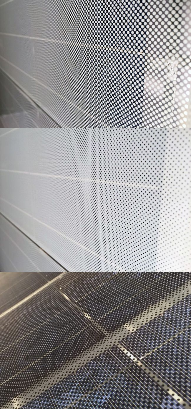 Bipv Second Skin Solution Metsolar Eu Endless Color Transparency Shape Size Options For Solar Energy Panels Monocrystalline Solar Panels Best Solar Panels