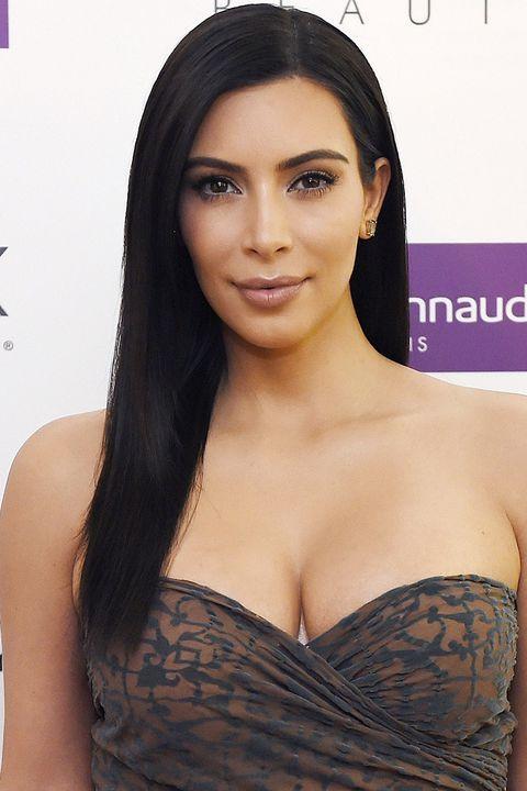 Kim Kardashian Speaks Out About That KKW Beauty Blackface