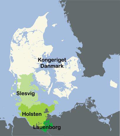Helstaten Danmark