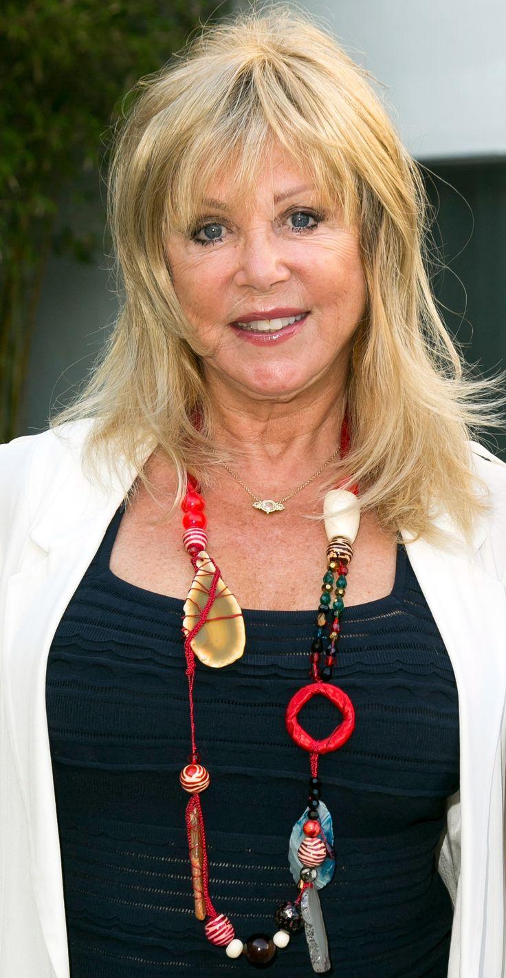 Patricia Anne 'Pattie' Boyd born March 17, 1944