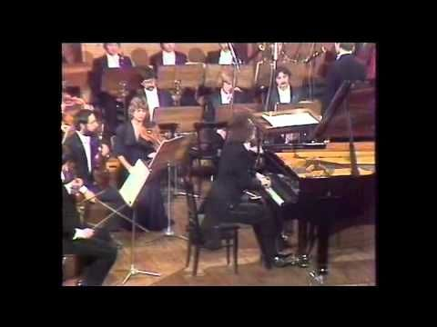 Rachmaninov Piano Concerto No. 3  Piano: Zoltan Kocsis  Budapest Festival Orchestra  Ivan Fischer