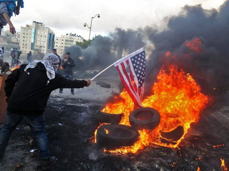 BONOKOSKI: By choosing Jerusalem, Trump throws a new wrench into peace