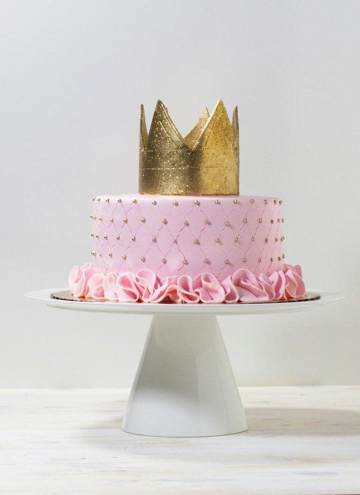 Kuchen für Mädchen – 100+ Bilder von Kuchen für Ihre Prinzessin zur Auswahl #g …   – Torten