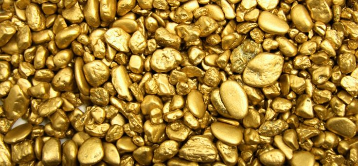 Health benefits of Colloidal Gold.