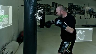 Never Gas Out – MMA Interval Training