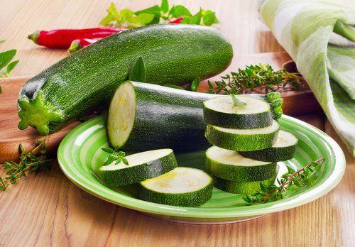 Dieta a base de calabacín para adelgazar a tú ritmo ¡Entérate cómo!   i24Web