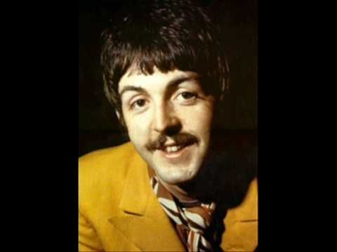 PAUL McCARTNEY AND WINGS -    Uncle Albert Admiral Halsey - Quality Video - originally pinned by Louise Szczepanik