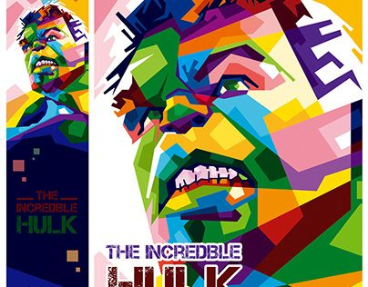 "Check out new work on my @Behance portfolio: ""HULK - WPAP Version"" http://be.net/gallery/33119585/HULK-WPAP-Version"