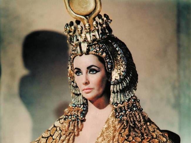 15.) Cleopatra