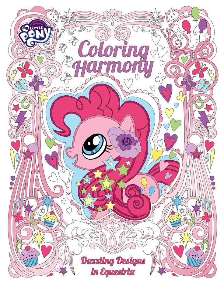 417 best mlp others images on Pinterest Ponies, Pony and The movie - copy my little pony coloring pages discord